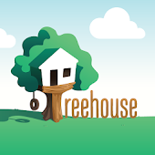 Treehouse Family Organizer