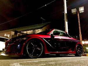 S660  2016年 αのタイヤのカスタム事例画像 Rosso cremisi S660さんの2019年01月13日03:39の投稿