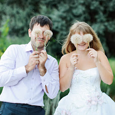Wedding photographer Valentina Bakerenko (bakerenkov). Photo of 02.10.2013