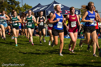 Photo: JV Girls 44th Annual Richland Cross Country Invitational  Buy Photo: http://photos.garypaulson.net/p110807297/e46cf95da