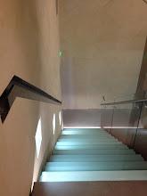 Photo: Escalier d'accès