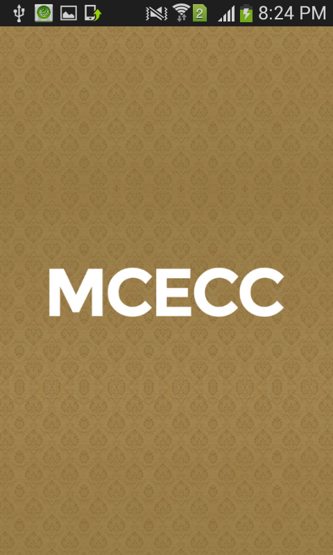 MCECC- screenshot