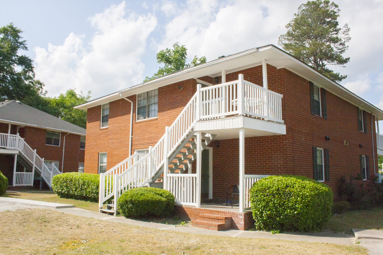 Petersburg Square Apartments Martinez Ga