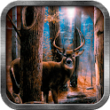 Stag Deer Live Wallpaper icon