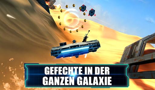 LEGO® Star Wars™: TFA  Frei Ressourcen 4