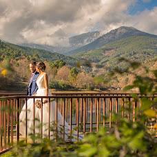 Fotógrafo de bodas Raúl Radiga (radiga). Foto del 09.02.2017