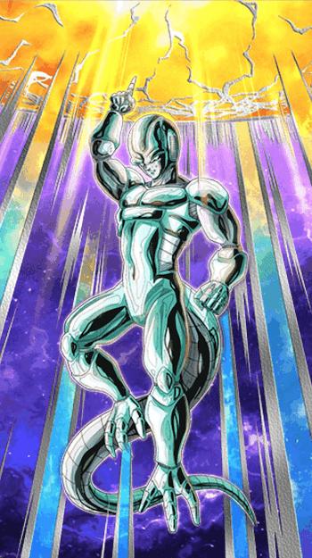復活強化した力・メタルクウラ