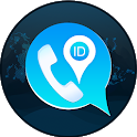Caller  Name and Location icon