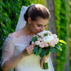 Wedding photographer Aleksey Polynchuk (sema). Photo of 20.07.2016