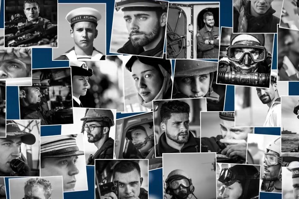 Présentation Marine Nationale