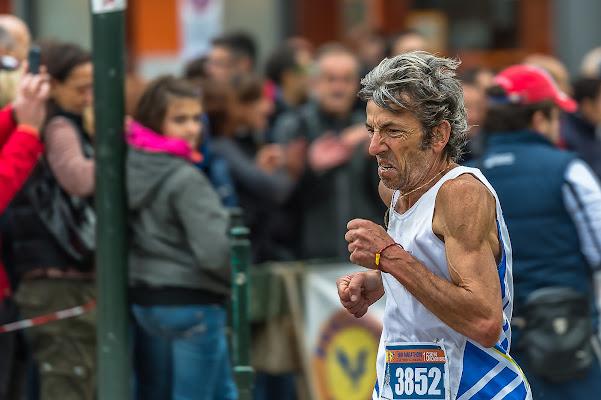 """""""...ultimo km..."""" di Mauro Rossi"""