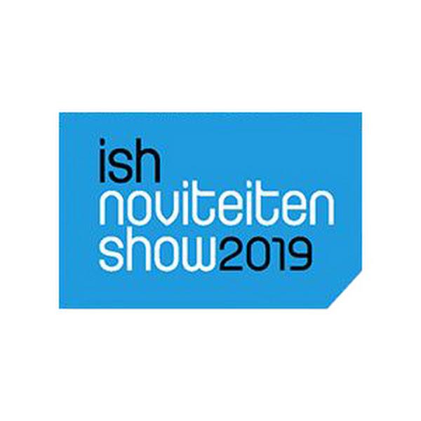 ISH Noviteiten 2019