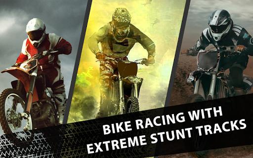 Bike Stunt Racing 3D - Moto Bike Race Game screenshot 2