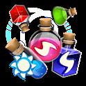 Magic Blender - Match 3 icon