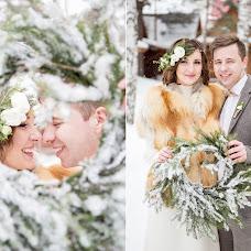 Wedding photographer Elena Dobkina (dobchik). Photo of 18.06.2015