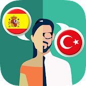 Spanish-Turkish Translator