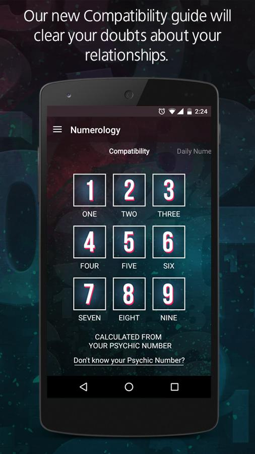 Your numerology compatibility for 11