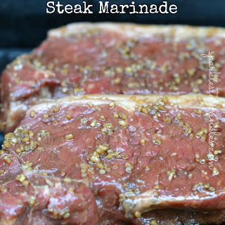 Worlds Best Steak Marinade! Recipe