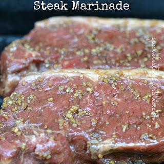 Steak Marinade Honey Recipes.
