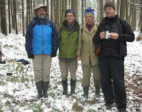 Photo: Александр Зибров, Александр Ендураев, Марк Борисович, Александр Титов