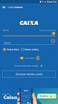 screenshot of CAIXA