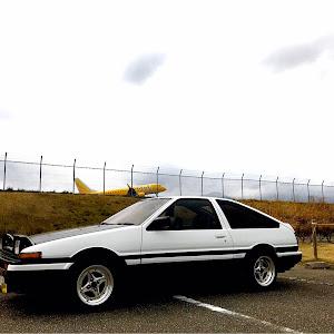 スプリンタートレノ AE86のカスタム事例画像 Toprun 1さんの2020年03月24日14:30の投稿