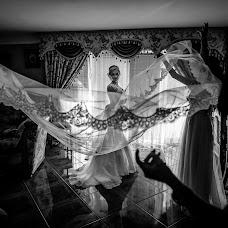 Wedding photographer Cristian Rus (ruscristian). Photo of 22.02.2017