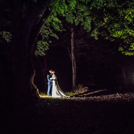 Wedding photographer laville stephane (lavillestephane). Photo of 25.09.2017