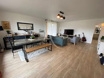 appartement à Menucourt (95)