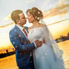 Wedding photographer Denis Kovalev (Optimist). Photo of 06.07.2017