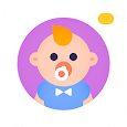 Babygram - Camera app for mommies and babies icon