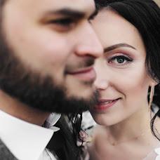 Wedding photographer Aleksandr Malysh (alexmalysh). Photo of 10.12.2018