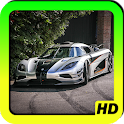 Sports Cars Wallpapers icon