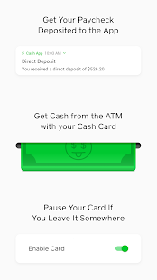 Cash App – Apps on Google Play