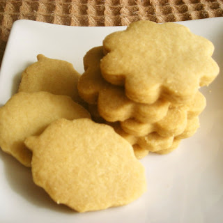 Easy and Addictive Cookies Crispy without Eggs