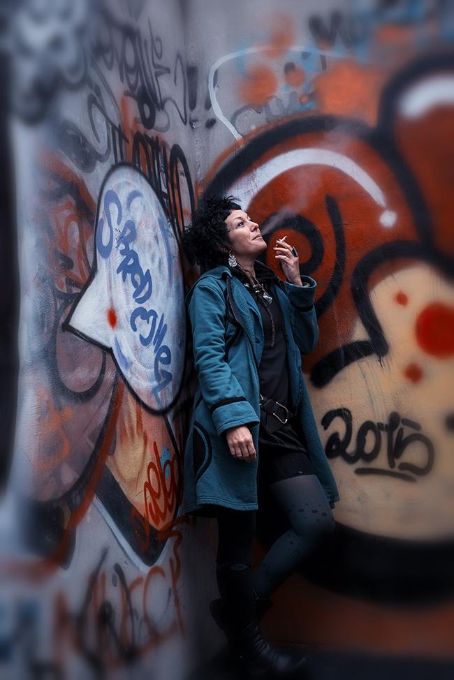 marzia smoke... di OfT