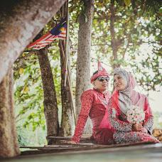 Wedding photographer Mohd syazwan Md rodzi (qasihlegion). Photo of 27.10.2017