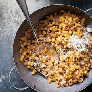 Esquites (Creamy Corn Salad)