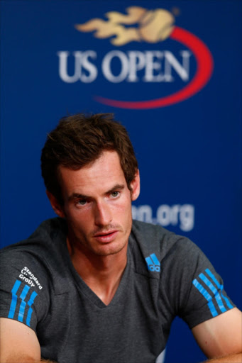 Andy Murray. Picture Credit: Getty Images