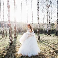 Wedding photographer Yuliya Volkogonova (volkogonova). Photo of 17.06.2018