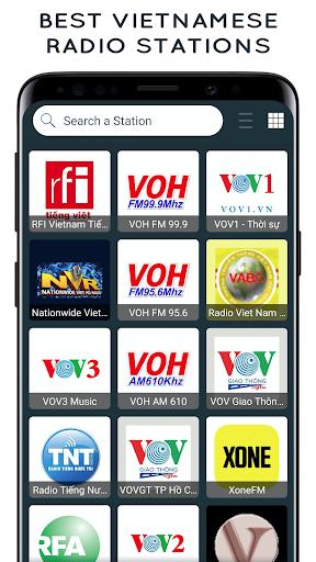 Radio FM Vietnam 2.3.20 1