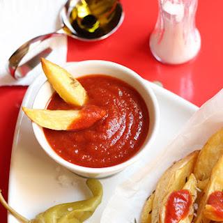 Spicy Balsamic Tomato & Fennel Passata.