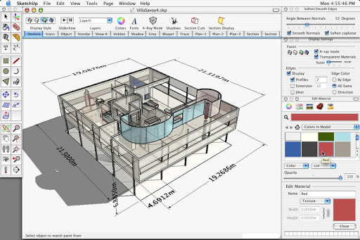 Reference For Sketchup Pro