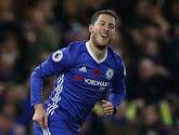 Chelsea haalt hard uit tegen Everton met glansrol voor Hazard