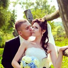 Wedding photographer Elvira Demekhina (Demehina). Photo of 10.09.2013