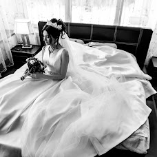 Wedding photographer Lesha Pit (alekseypit). Photo of 06.02.2017