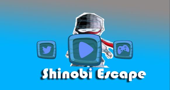 shinobi Escape - náhled