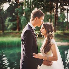 Wedding photographer Evgeniy Nefedov (Foto-Flag). Photo of 05.10.2015
