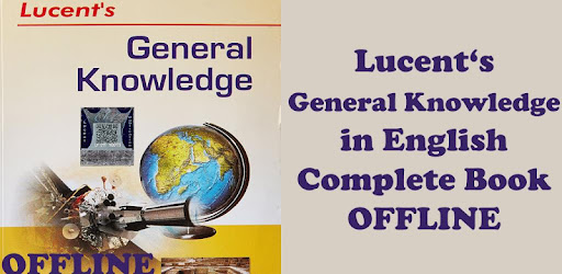 In book lucent audio gk english