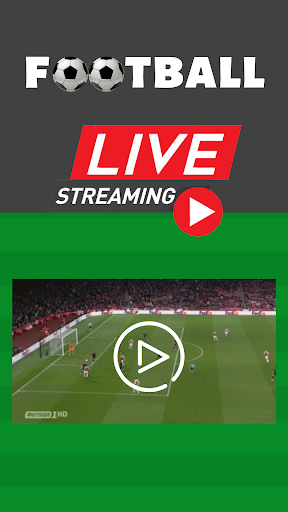 Live Football TV u26bdufe0f HD soccer Streaming 1.0 screenshots 2